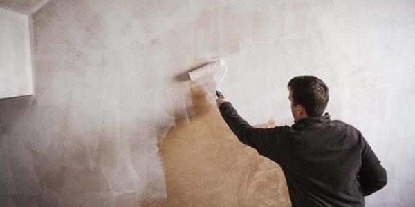 painter decorator wellingborough